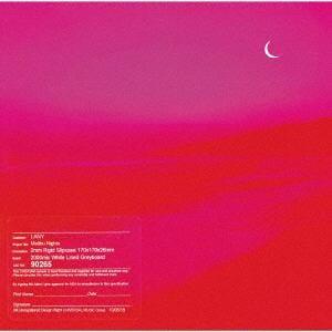 <CD> LANY / マリブ・ナイツ