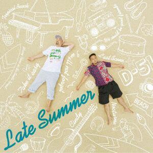 <CD> D-51 / Late Summer