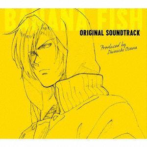 <CD> 「BANANA FISH」Original Soundtrack