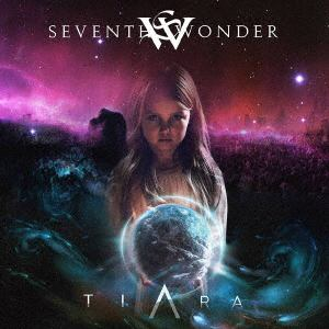 <CD> セヴンス・ワンダー / ティアラ