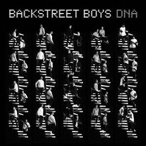 <CD> バックストリート・ボーイズ / DNA