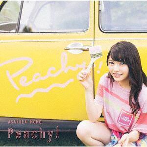 <CD> 麻倉もも / Peachy!