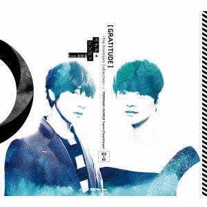 <CD> ソンモ/ユナク/ソンジェ from 超新星 / Gratitude ~The Premium Collection~(Blu-ray Disc付)