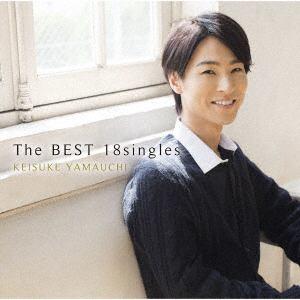 【CD】 山内惠介 / The BEST 18singles
