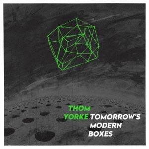 <CD> トム・ヨーク / トゥモローズ・モダン・ボクシーズ(完全生産限定盤)