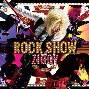 <CD> ZIGGY / ROCK SHOW