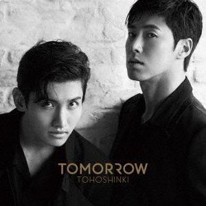 <CD> 東方神起 / TOMORROW