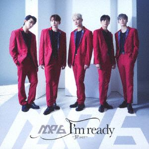 <CD> MAP6 / I'm Ready~JP.ver~(通常盤)