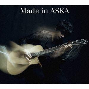 <CD> ASKA / Made in ASKA