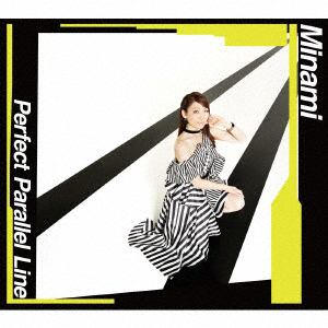 【CD】 Minami / Perfect Parallel Line(Blu-ray Disc付)