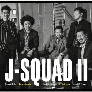 <CD> J-Squad / J-Squad Ⅱ