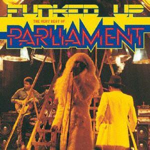 <CD> パーラメント / ベスト・オブ・パーラメント