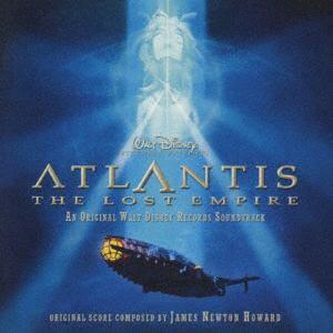 <CD> アトランティス/失われた帝国~オリジナル・サウンドトラック