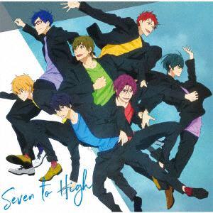 【CD】 TVアニメ『Free!-Dive to the Future-』キャラクターソングミニアルバム Vol.1