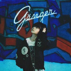 <CD> 夏代孝明 / Ganger(ウムラウト盤)(初回限定盤)
