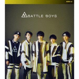 <CD> BATTLE BOYS / ebidence(NAGOYA Ver.)