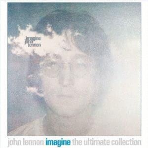 <CD> ジョン・レノン / イマジン:アルティメイト・コレクション<スーパー・デラックス・エディション>(初回限定盤)(2Blu-ray Disc付)