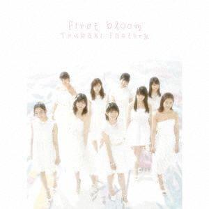 【CD】 つばきファクトリー / first bloom(初回生産限定盤A)(Blu-ray Disc付)