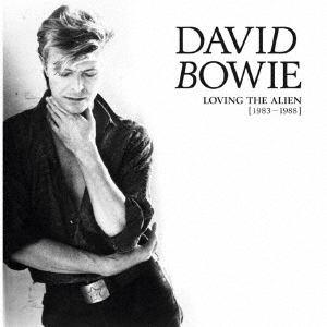 <CD> デヴィッド・ボウイ / ラヴィング・ジ・エイリアン(1983-1988)(完全生産限定盤)