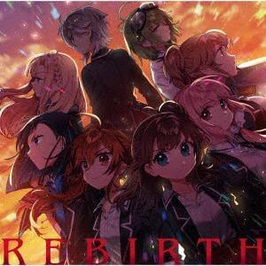 【CD】LiveRevolt / REBIRTH