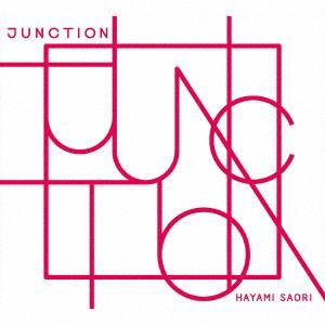 <CD> 早見沙織 / JUNCTION(Blu-ray Disc付)