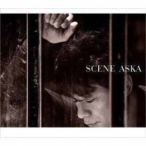 <CD> ASKA / SCENE -Remix ver.-