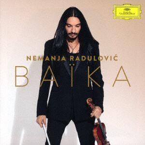 <CD> ラドゥロヴィチ / バイカ