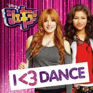 <CD> シェキラ! シーズン3 サウンドトラック I <3 DANCE