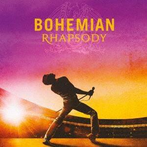 <CD> クイーン / ボヘミアン・ラプソディ(オリジナル・サウンドトラック)