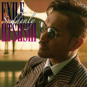 <CD> EXILE ATSUSHI/RED DIAMOND DOGS / Suddenly/RED SOUL BLUE DRAGON
