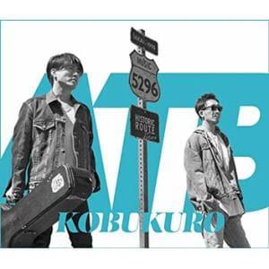 <CD> コブクロ / ALL TIME BEST 1998-2018(通常盤)
