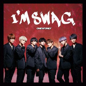 <CD> ONE N' ONLY / I'M SWAG(TYPE-C)