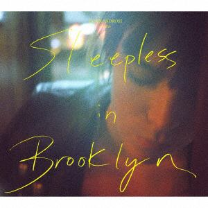 <CD> [ALEXANDROS] / Sleepless in Brooklyn(初回限定盤A)(Blu-ray Disc付)