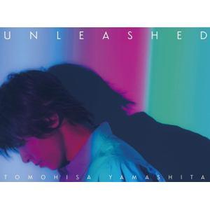 <CD> 山下智久 / UNLEASHED(初回限定 LOVE盤)(DVD付)