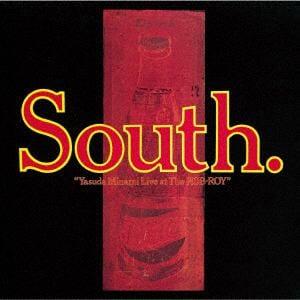 <CD> 安田南 / South.