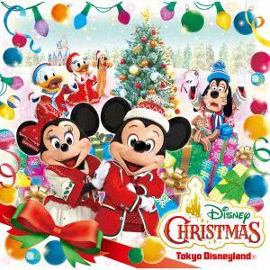 <CD> 東京ディズニーランド ディズニー・クリスマス 2018