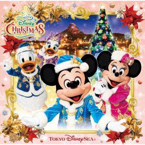 <CD> 東京ディズニーシー ディズニー・クリスマス 2018