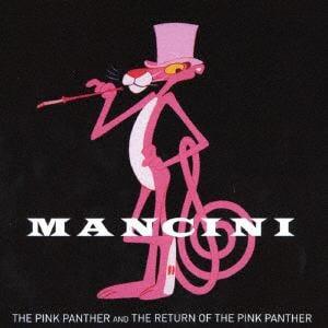 【CD】 ヘンリー・マンシーニ楽団 / ピンクの豹+ピンク・パンサー2 オリジナル・サウンドトラック