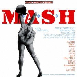 <CD> M★A★S★H マッシュ オリジナル・サウンドトラック