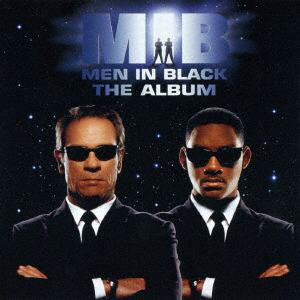 <CD> メン・イン・ブラック オリジナル・サウンドトラック