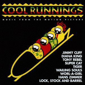 <CD> クール・ランニング オリジナル・サウンドトラック