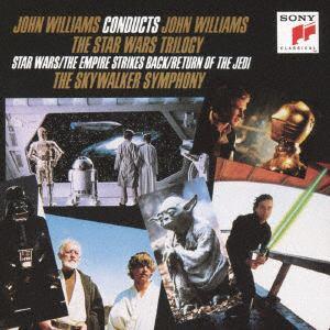 【CD】ウィリアムズ / ベスト・オブ・スター・ウォーズ