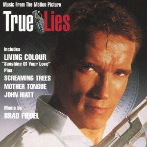 <CD> トゥルー・ライズ オリジナル・サウンドトラック