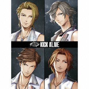 【CD】 ARP / KICK A´LIVE プレミアムBOX(初回生産限定盤)(3DVD付)