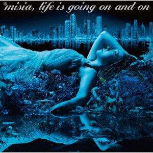 <CD> MISIA / Life is going on and on(通常盤)