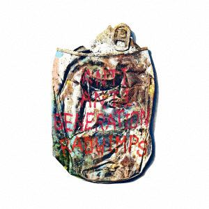 <CD> RADWIMPS / ANTI ANTI GENERATION(通常盤)