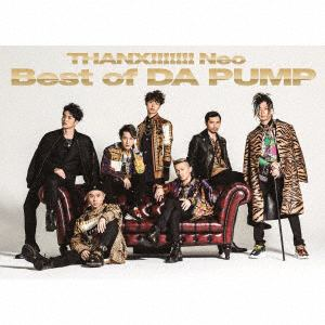 <CD> DA PUMP / THANX!!!!!!! Neo Best of DA PUMP(初回生産限定盤)(DVD付)