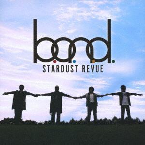 <CD> スターダスト・レビュー / B.O.N.D.