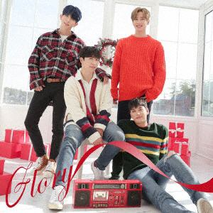 <CD> U-KISS / Glory(DVD付)