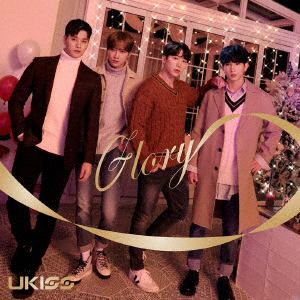 <CD> U-KISS / Glory(Blu-ray Disc付)